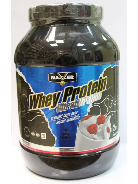 Maxler Ultrafiltration Whey Protein Germany  (908 gramm)