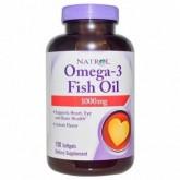 Natrol Omega 3 Fish Oil 1000 mg (90 caps) - акция 1+1 = 3