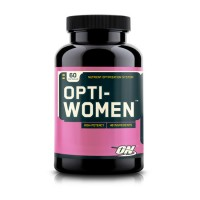 Optimum nutrition Opti - Women (60 caps)