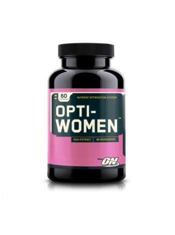 Optimum nutrition Opti - Women (60 caps)