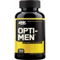 Optimum nutrition Opti - Men USA (150 caps)
