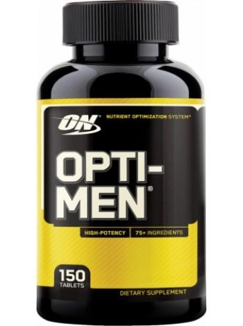 723, Optimum nutrition Opti - Men USA (150 caps)  , , 1 890 RUB, Opti - Men USA, Optimum Nutrition , Витамины и минералы