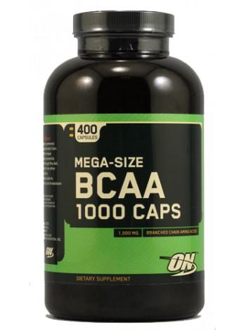 Optimum nutrition BCAA 1000 (400caps), , 1 500 RUB, BCAA 1000, Optimum Nutrition , BCAA (Незаменимые аминокислоты)