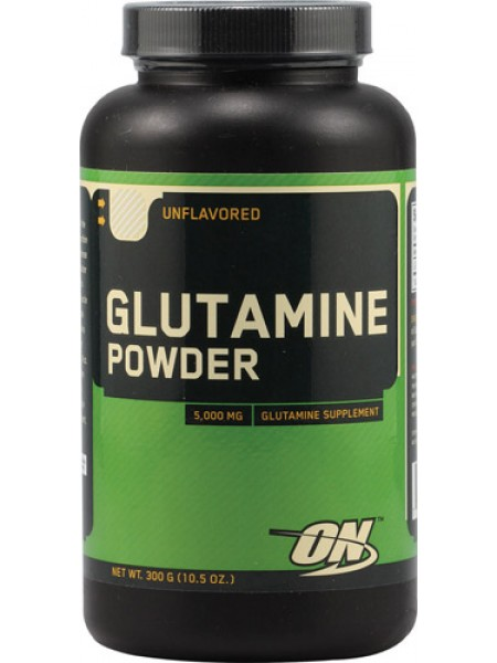 Optimum nutrition Glutamine Powder (300 г)