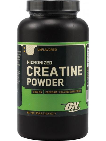 Optimum nutrition Creatine Powder (300 g)