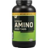 Optimum nutrition Superior Amino 2222 (tabs)