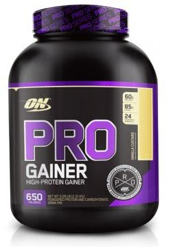 Optimum nutrition Pro Complex Gainer ( 2.3 kg)