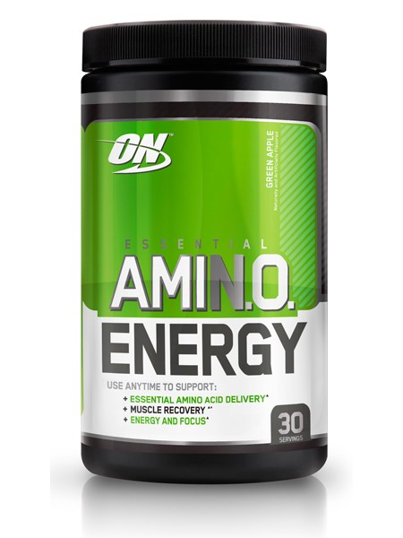 Optimum Nutrition Amino Energy (270 gramm)