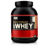 Optimum nutrition 100% Gold Standard Whey (2230 gramm)