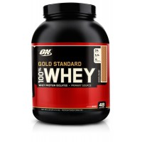 Optimum nutrition 100% Gold Standard Whey (2230 gramm)  exp 08/2019