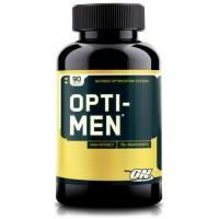 Optimum nutrition Opti - Men USA (90 caps)