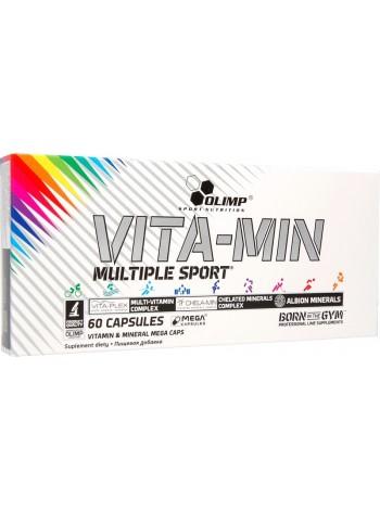 Olimp Vita-min Multiple sport (60 капсул)