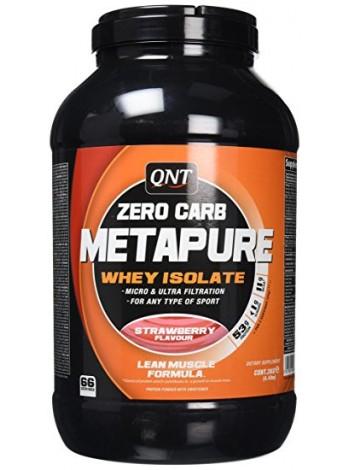 QNT Metapure Zero Carb (2000 g)