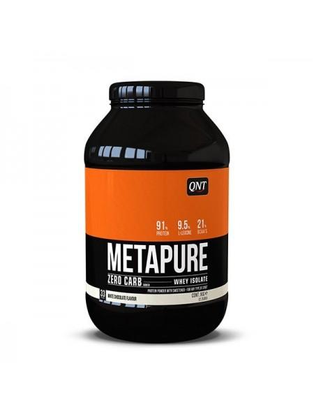 QNT Metapure Zero Carb (1000 g)