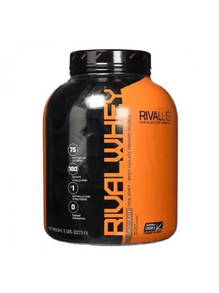 Rivalus Rival Whey (2270 gramm)