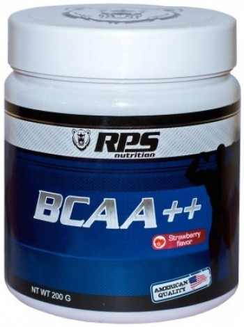 RPS Nutrition BCAA (200 г)