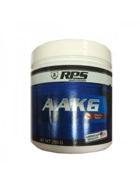 RPS Nutrition AAKG (250 г)