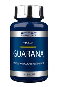 Scitec Essentials Guarana  900 мг (100 tabs)