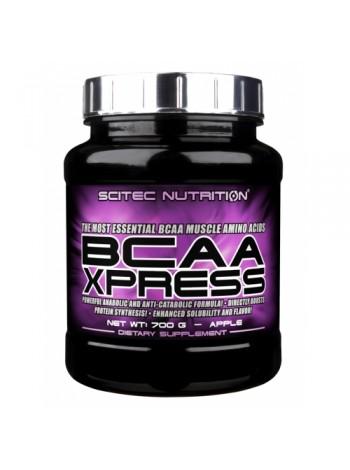 Scitec Nutrition BCAA Xpress (700 gramm) - фруктовые 100 порций