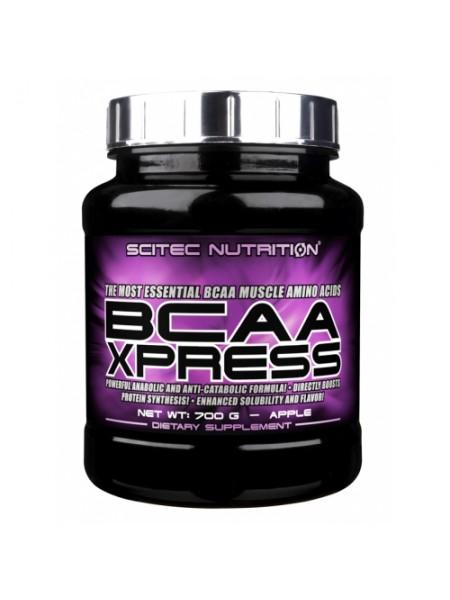 Scitec Nutrition BCAA Xpress (500 gramm)  срок 06/18 включительно , ученка