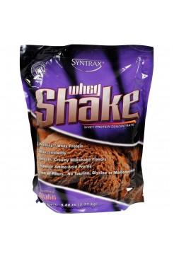 Syntrax Whey Shake (2270 g)