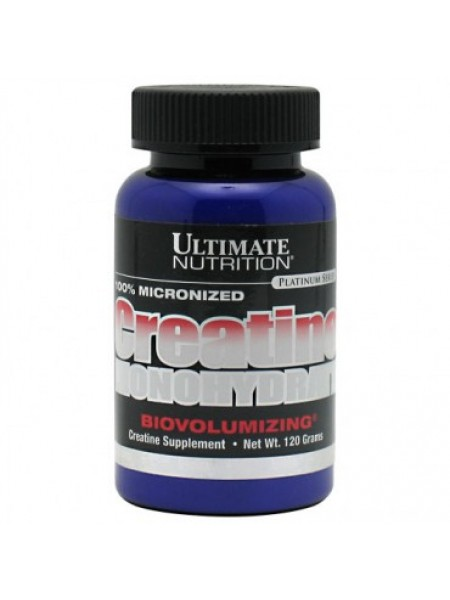 Ultimate Nutrition Creatine Monohydrate   ( 300 g)