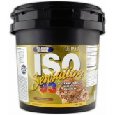 Ultimate Nutrition Iso Sensation 93% (2275 gramm)