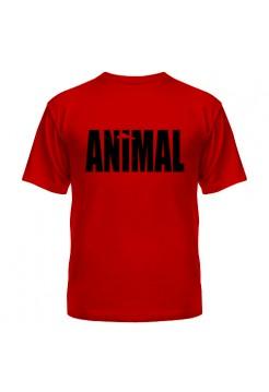 Футболка ANIMAL MADE IN U.S.A