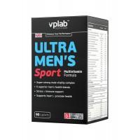 VP Laboratory Ultra Men's Sport Multivitamin Formula (90 таблеток)
