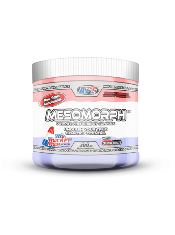APS Nutrition Mesomorph (388 g)