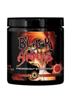 Gold Star Black Annis (50 порций)