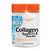 Doctor's BEST Collagen Types1&3Powder (200 gramm)