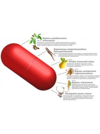 Samyun Wan Lonnix (20 капсул) - улучшение обмена веществ и аппетита