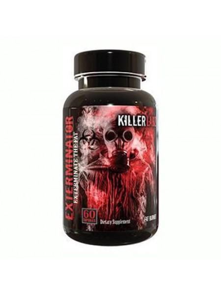 Killer Labz Fat Exterminator (60 капсул)