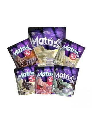 Syntrax Matrix 5.0 - Клубника (2290 g)